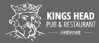 The Kings Head Hethersett - Local Pub, Local Food