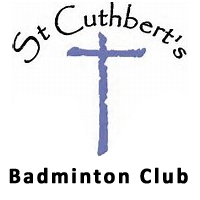 St Cuthberts Badminton Club