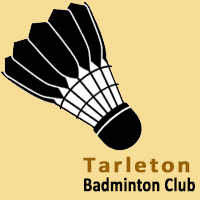 Tarleton Badminton Club