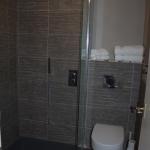 Room 1 - Ensuite Bathroom