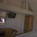 Room 10 - King/Twin