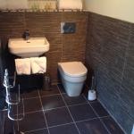 Room 5 - Ensuite Bathroom