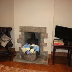 Innkeepers Fireplace