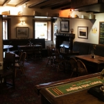 Lounge Bar from Bar 2